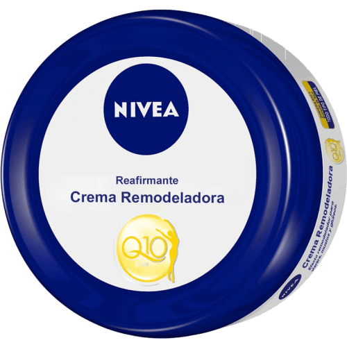 Nivea Body lotion reafirmante q10 piel normal