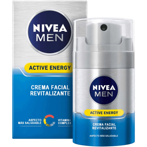 nivea nivea for men q10 revitalizante