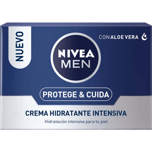 nivea nivea for men nutritiva