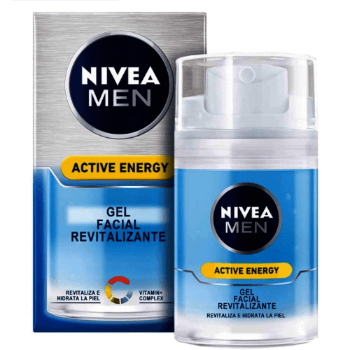 Nivea Nivea for men energy express