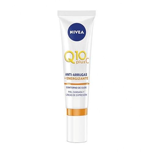 Nivea Contorno De Ojos Q10 Plus Energizante Roll On
