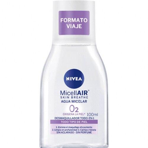 Nivea All In 1 Micellar Water
