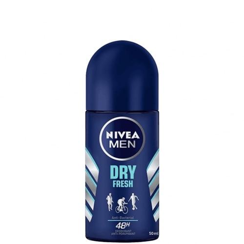 Nivea Nivea Men Dry Fresh Roll On