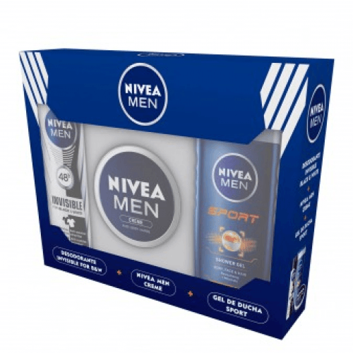 Nivea Pack Nivea Men Creme