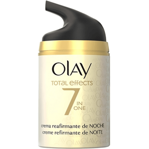 Olay Olay Total Effects Crema Reafirmante Noche