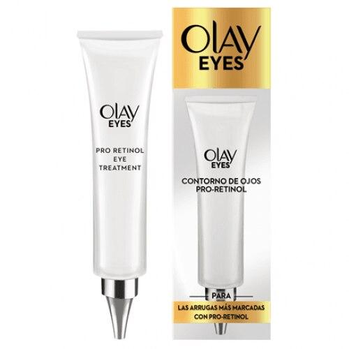 Olay Pro Retinol Tratamiento De Ojos