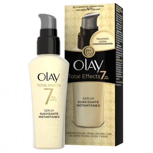 Olay Olay Total Effects Serum Suavizante Instantaneo
