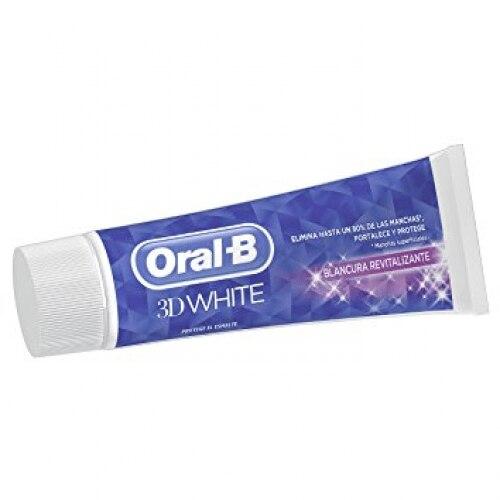Oral-b Oral B 3D White Blancura Revitalizante