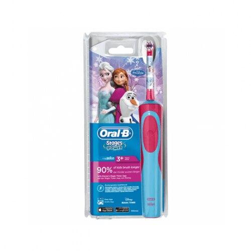 Oral-b Cepillo Oral B Frozen