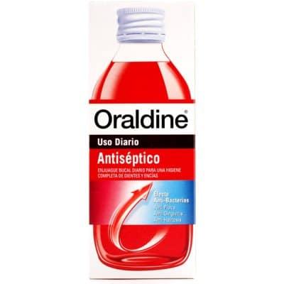 Oraldine Oraldine colutorio antiseptico