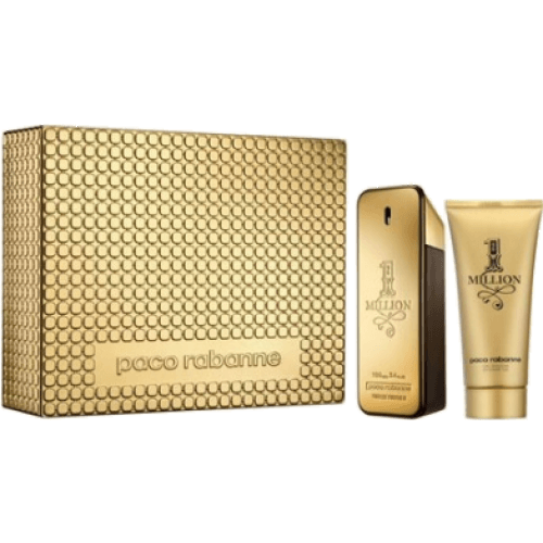 Paco Rabanne Estuche 1 million