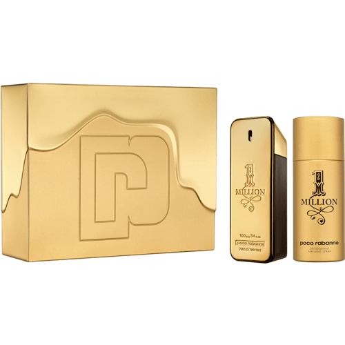 Paco Rabanne Estuche 1 Million Eau de Toilette