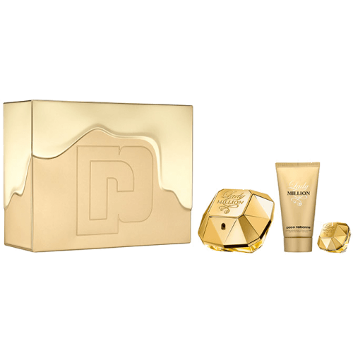 Paco Rabanne Estuche Lady Million Edp