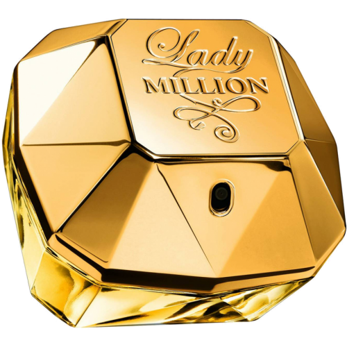 Paco Rabanne Lady million