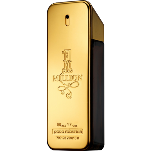 paco rabanne one million
