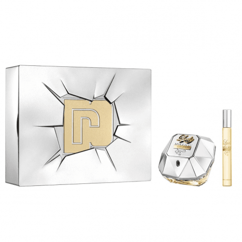 Paco Rabanne Estuche Lady Million Lucky Eau de Parfum