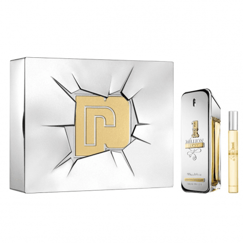 Paco Rabanne Estuche One Million Lucky Eau de Toilette