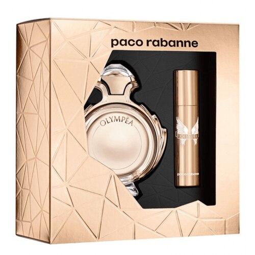 Paco Rabanne Pack Paco Rabanne Olympea