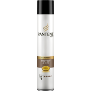 pantene laca color protect