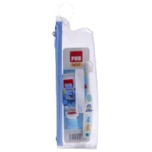 Phb Phb plus petit+pasta gel
