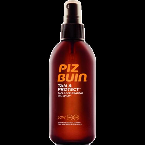 Piz Buin Piz Buin Tan And Protect Oil Spf15
