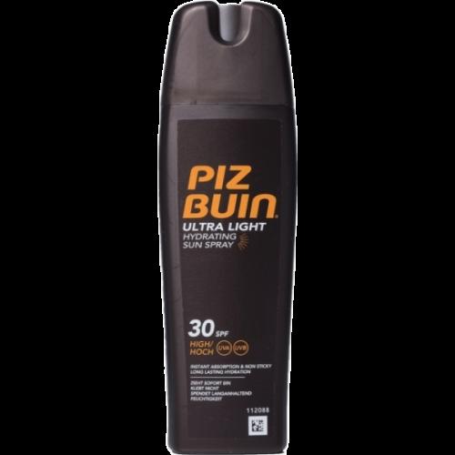 Piz Buin In Sun Ultra Light Spray Spf30