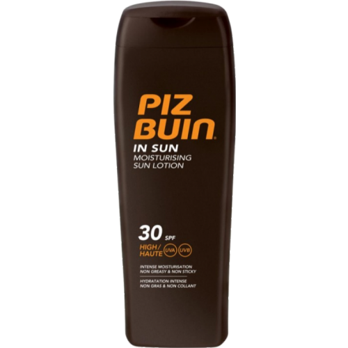 Piz Buin In sun moisturizing sun lotion spf30