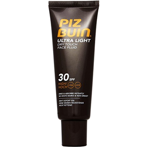 Piz Buin In Sun Ultra Light Dry Touch Sun Fluid Spf30