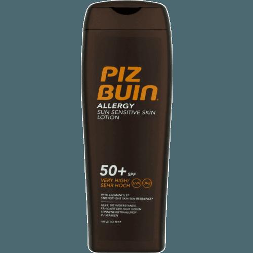 Piz Buin Piz Buin Locion Allergy Body Spf50