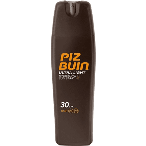 Piz Buin Piz Buin Locion Allergy Ultra Light Body Spf30
