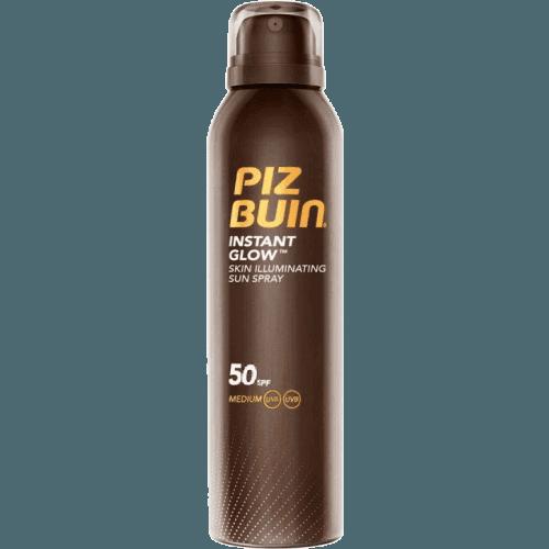 Piz Buin Piz buin instant glow locion spf50