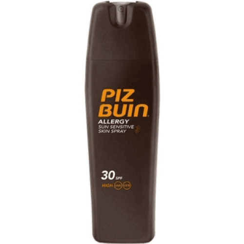 Piz Buin Piz Buin Spray Allergy Spf30