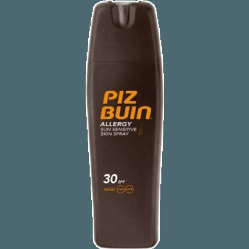 Piz Buin Piz Buin Spray Allergy Spf30