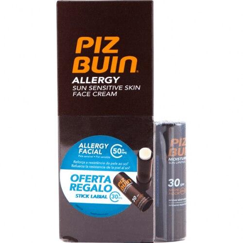 Piz Buin Piz Buin Locion Allergy SPF50