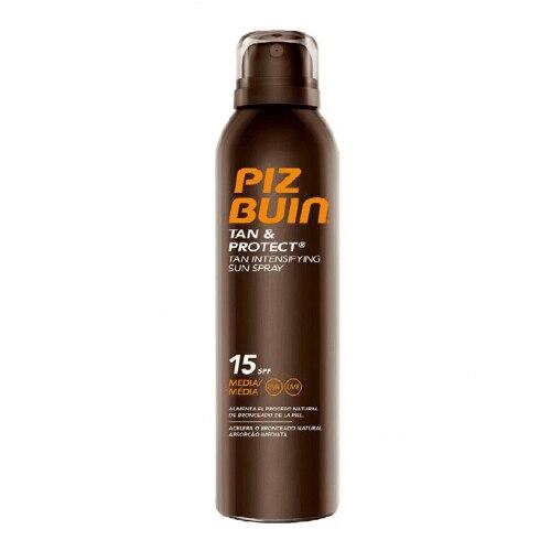 Piz Buin Piz Buin Tanprotect Spray SPF 15