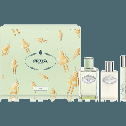 Prada Estuche Infusion D´Iris Eau de Parfum