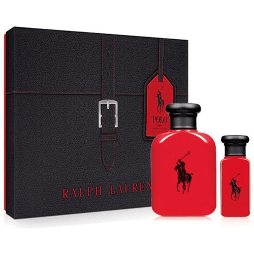 Ralph Lauren Estuche Polo Red Ralph Lauren