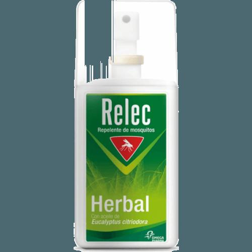 Relec Relec herbal spray