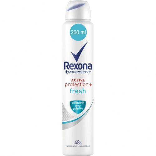 Rexona Desodorante Active Protetion Women Fresh