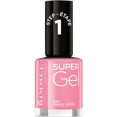 Rimmel Esmalte super gel kate
