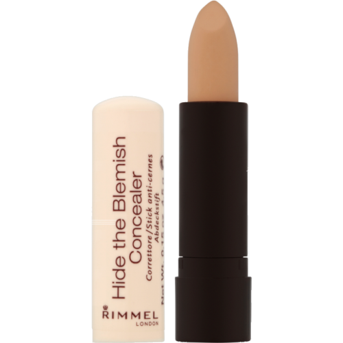 Rimmel Hide the blemish corrector
