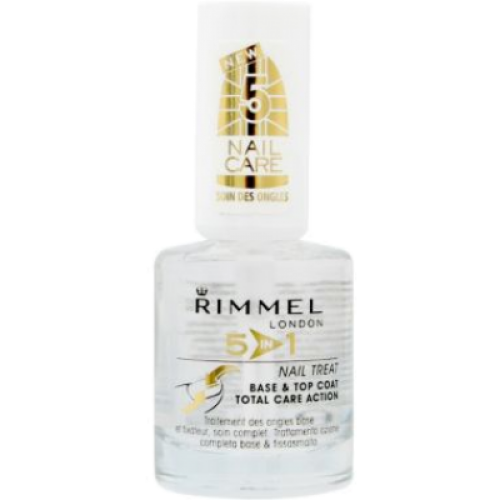 Rimmel 5 in 1 nail treat