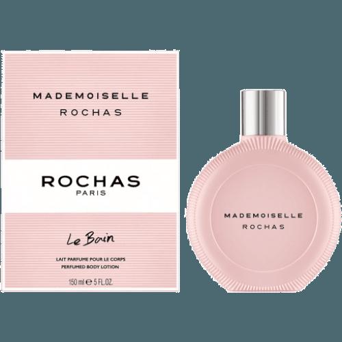 Rochas Mademoiselle rochas body lotion