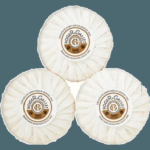 Roger Gallet Pastillas jabón perfumado jean-marie farina