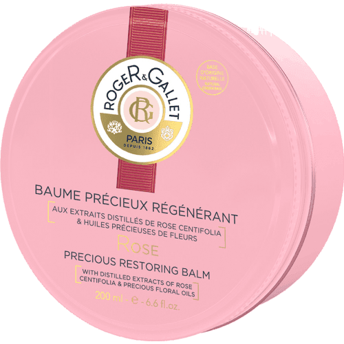 Roger Gallet Roger & gallet rose baume foundant