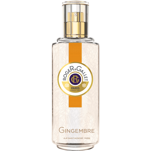Roger Gallet Roger & gallet gingembre agua perfumada