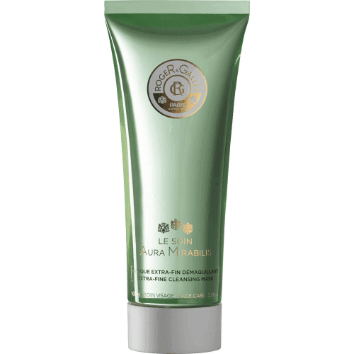 Roger Gallet Cleanising mask aura mirabilis