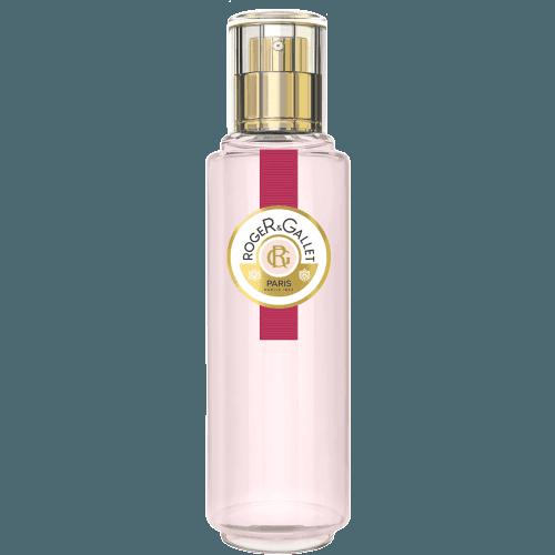 Roger Gallet Rose agua fresca perfumada vaporizador