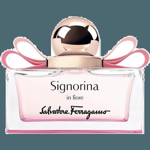 Salvatore Ferragamo Signorina In Fiore Eau de Toilette