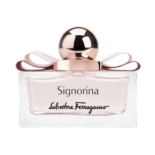 Salvatore Ferragamo Signorina Eau de Parfum Eau de Parfum